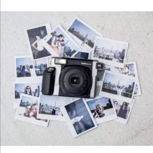 Fujifilm Instax Wide 300 Instant Polaroid Camera